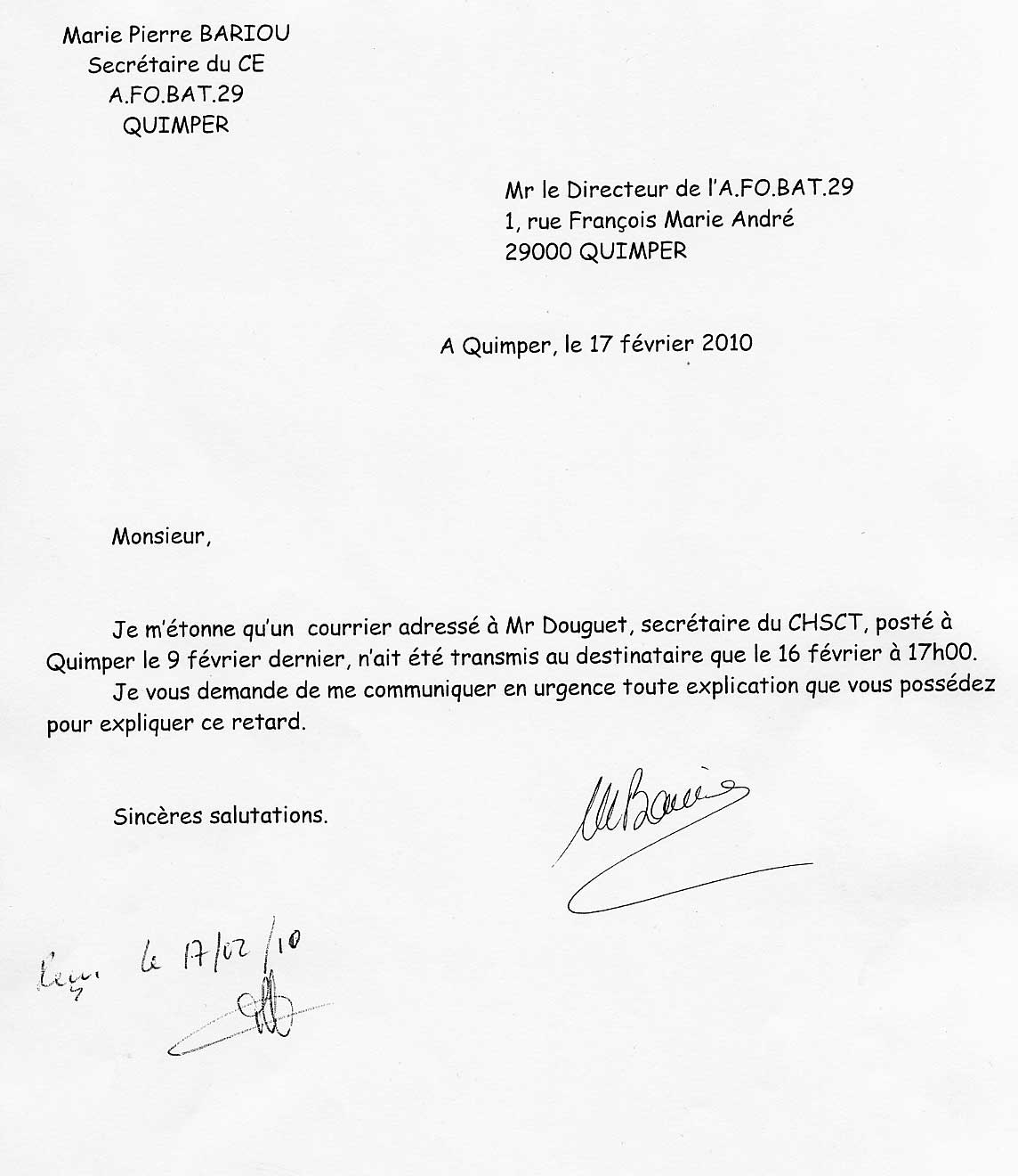 lettre de motivation manoeuvre en batiment  u2013 resine de